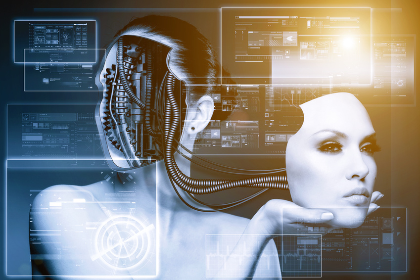Transhumanisme et homme augmenté